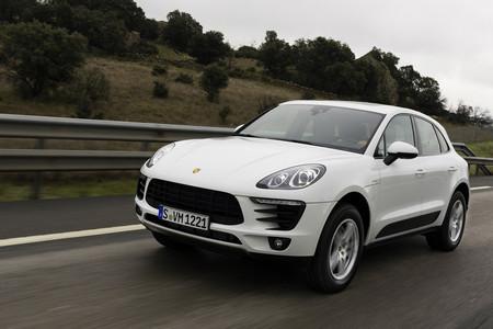Porsche Macan S Diésel