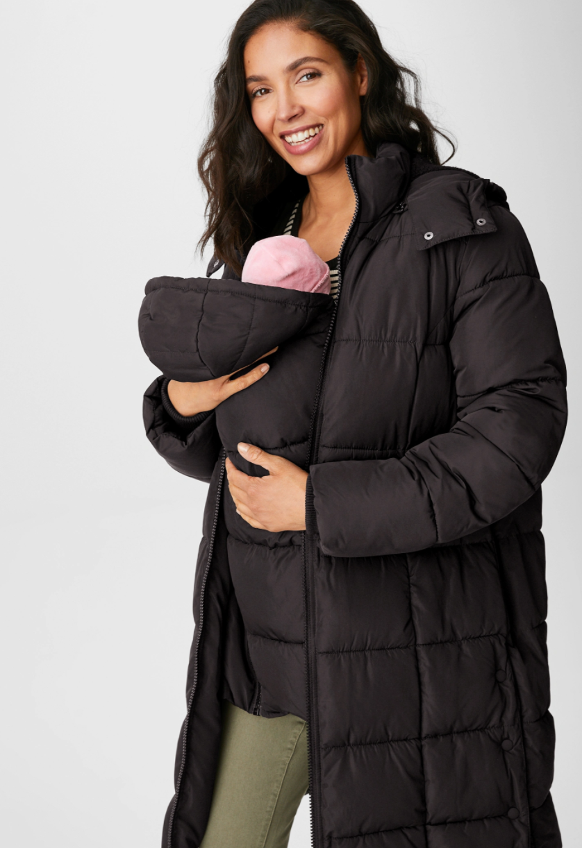 Para un día de viaje Hostal Segundo grado  Ropa premamá en rebajas: 23 prendas para lucir durante y después del  embarazo