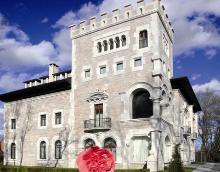 Hotel Castillo Bosque de la Zoreda