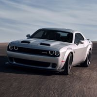 Dodge Challenger 2019: Precios, versiones y equipamiento en México