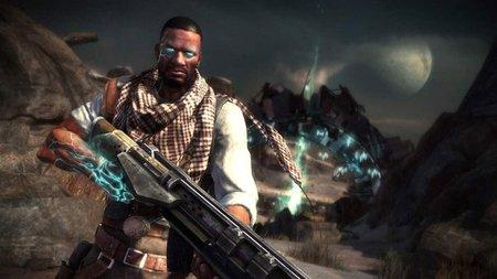 'Starhawk' anunciado por Sony para 2012. Primer tráiler e imágenes