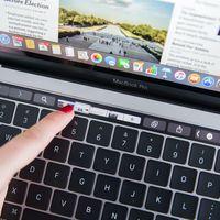 Nueve meses después… Chrome para macOS ya tiene soporte para la Touch Bar del MacBook Pro