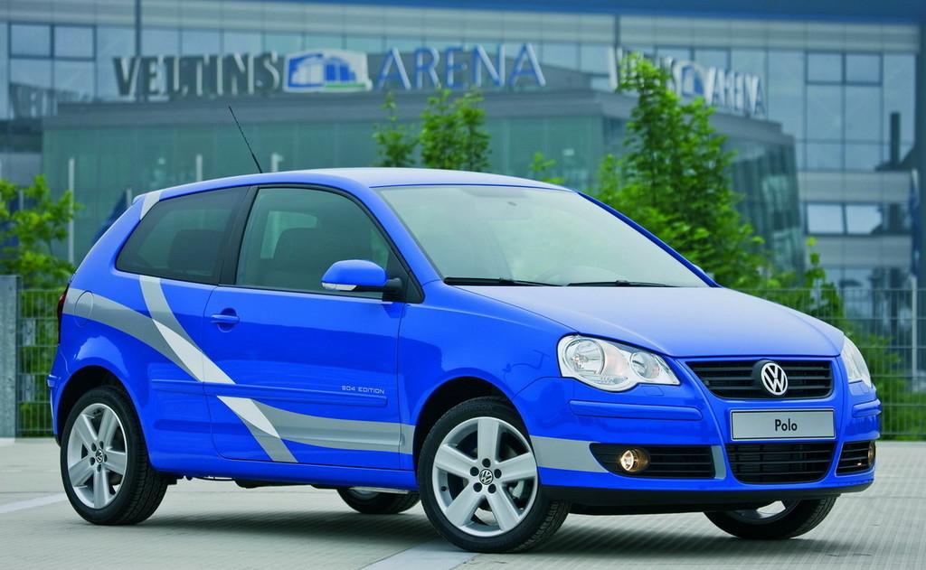 Foto de Volkswagen Polo S04 Edition (1/5)