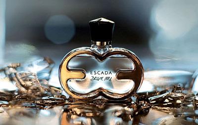 Mi próximo perfume, tiramisú y chocolate