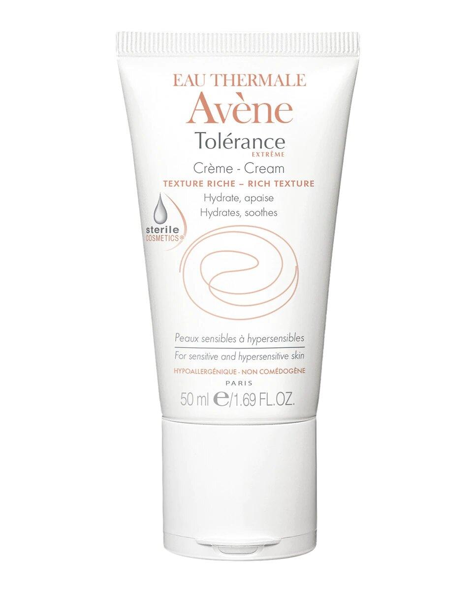 Tolerance Extreme Crema 50 ml Avène