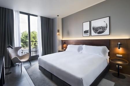 Hoteles cerca de Barcelona