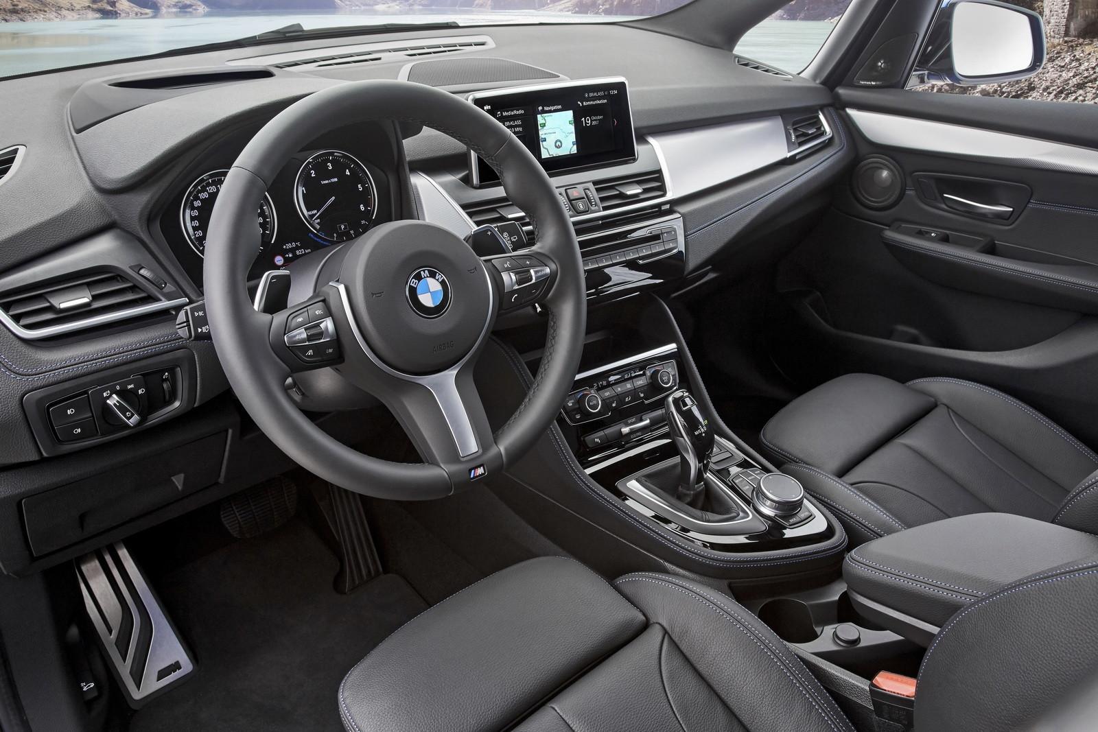 Foto de BMW Serie 2 Gran Tourer (16/19)