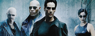 Por qué Matrix ha sido tan influyente: así consigue no envejecer un clásico de la ciencia-ficción