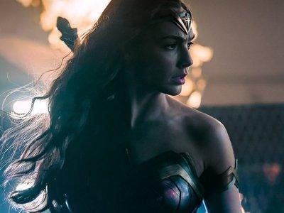 'Wonder Woman', review: un paso en falso... en la dirección correcta