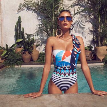 Los 17 bañadores y bikinis más vendidos de El Corte Inglés de este verano 2021