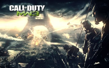 La saga 'Call of Duty' llega hoy con descuento a la Xbox Live Ultimate Game Sale