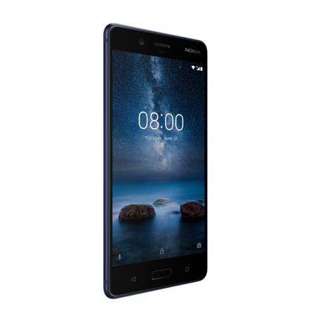 Nokia 8, llega el esperado gama alta de Nokia con Android puro y doble cámara Carl Zeiss