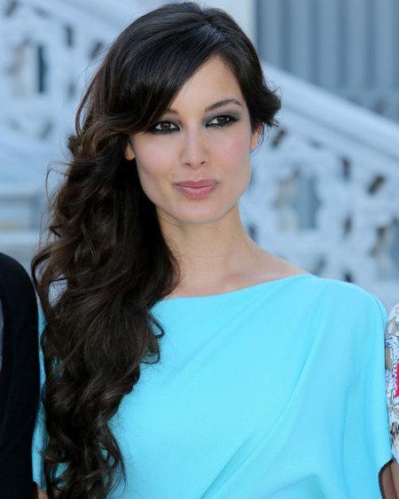 Berenice Marlohe, la impactante nueva chica Bond