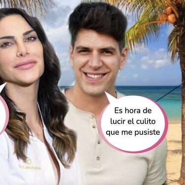Diego Matamoros y Carla Barber ponen rumbo al paraíso: estas son sus vacaciones de lujo en Semana Santa