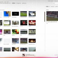 Foto 8 de 14 de la galería software-zune en Genbeta