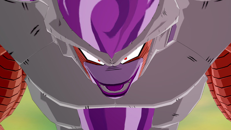 Foto de Dragon Ball Z: Burst Limit (94/109)