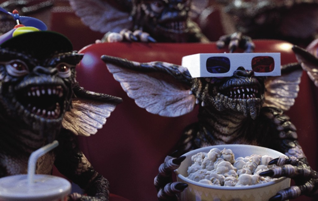 'Gremlins' will become an animated series on the new streaming service that prepares Warner