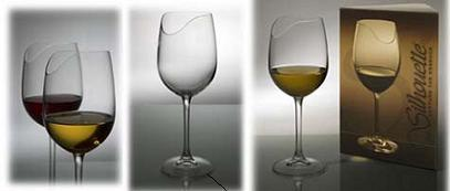 Copa de vino para sommeliers
