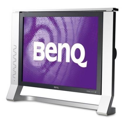 Monitor de Benq para jugadores