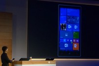 Microsoft presenta Windows 10 para móviles y tablets, el sucesor de Windows Phone