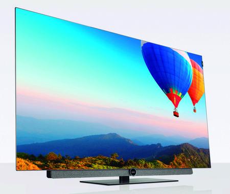 Loewe renueva su gama media con el nuevo televisor OLED Bild 3.65