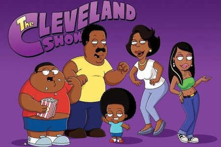 Neox anuncia su nueva noche de comedias animadas para los domingos
