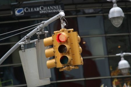 Cámaras semáforo