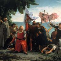 ¿Por qué fueron los europeos los que llevaron tantas enfermedades a América y no pasó a la inversa?