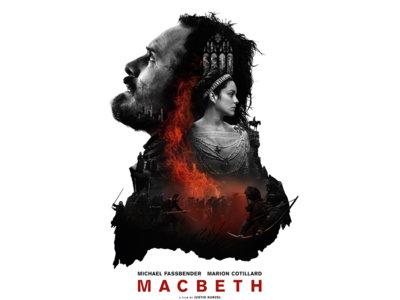 'Macbeth', la película