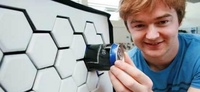 Más datos sobre el  Impress Refrigerator, un frigorífico realmente innovador