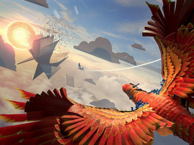 Harmonix Music VR, Statik y How We Soar: tres nuevos títulos que engrosan el catálogo de PlayStation VR