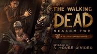 The Walking Dead: Season Two - Episode 2: A House Divided ya tiene tráiler