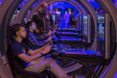 La primera Madrid Games Week concluye con éxito