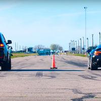 Un drag al estilo tejano: Hennessey enfrenta a su Jeep Grand Cherokee Trackhawk contra el McLaren 600LT