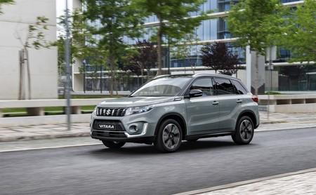 Suzuki Vitara 2019: Precios, versiones y equipamiento en México