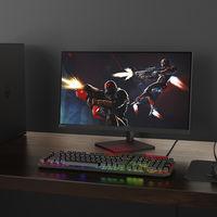 HP Omen X 25 y Omen X 25f: dos nuevos monitores que alcanzan los 240 Hz para mejorar la experiencia gaming