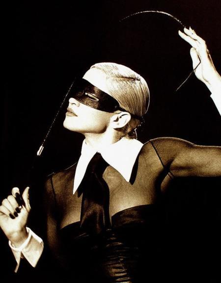 Madonna Erotica Meisel