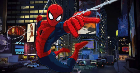 Marvels Ultimate Spider Man