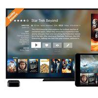 La compatibilidad con audio basado en objetos, Dolby Atmos, llega a la aplicación de Infuse para el Apple TV