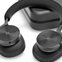 Bang & Olufsen Beoplay H95: lujo en el diseño y la promesa de hasta 38 horas de autonomía manteniendo la cancelación activa