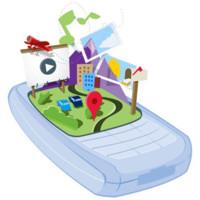 Prototipo de móvil con Android, el próximo lunes