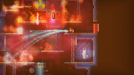 Anunciado Nuclear Blaze, lo nuevo del creador de Dead Cells en el que nos dedicaremos a apagar fuegos este mismo mes en Steam