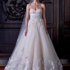 Foto 2 de 11 de la galería novias-monique-lhuillier en Trendencias