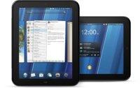 HP ofrece reembolsos en Europa para los compradores de TouchPad