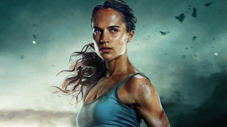 La nueva película de Tomb Raider con Alicia Vikander saldrá en 2021 y cambia de director