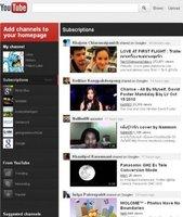 Youtube renovará su interfaz para estar en sintonía con Google+