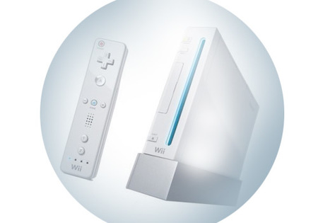 Wii Bubble