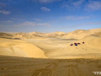 Descubriendo el interior de Namibia por carretera: 34 imágenes de una ruta inolvidable