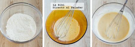Muffins Crema Cacahuate Receta