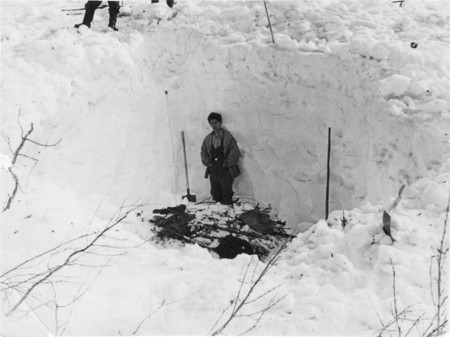 Dyatlov Pass The Den 01